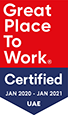 FLC - Great place to work - Certified